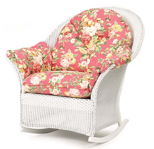 520R - Keepsake Rocker Cushions