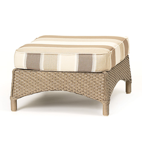 270O - Mandalay Ottoman Cushion