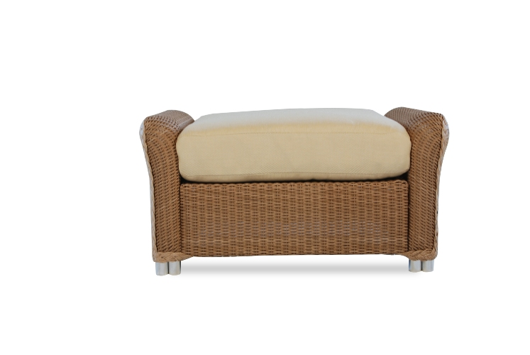 900O - Reflections Ottoman Cushion