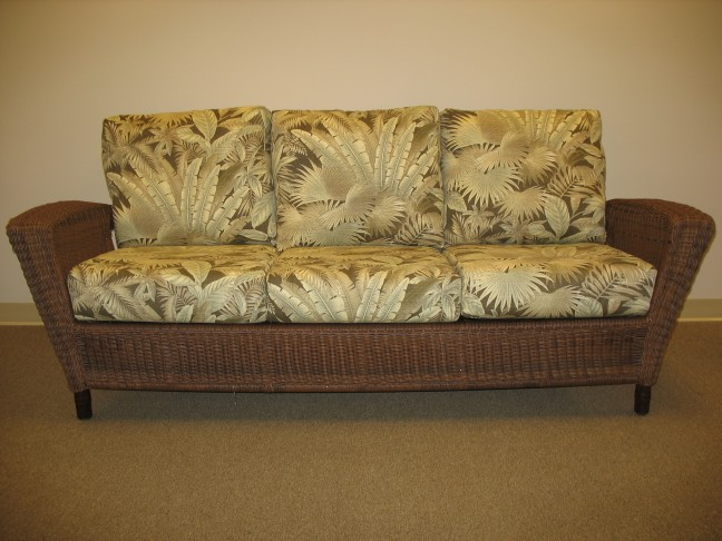 410S - Summit Sofa Cushions