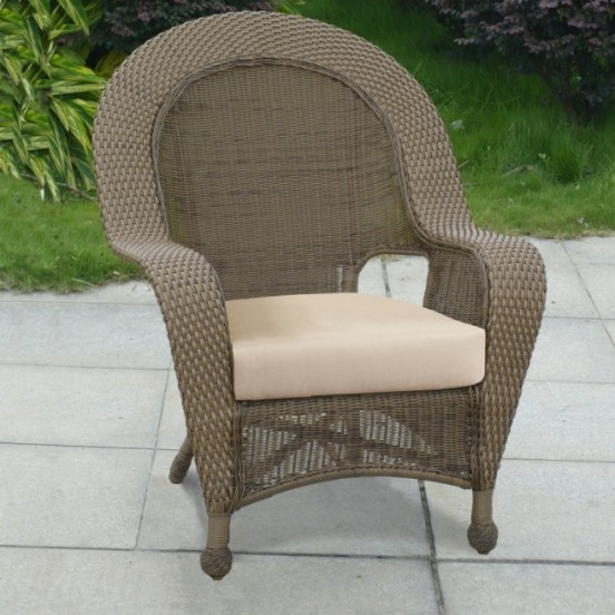 404DC - Winward and Winchester Dining Chair Cushion