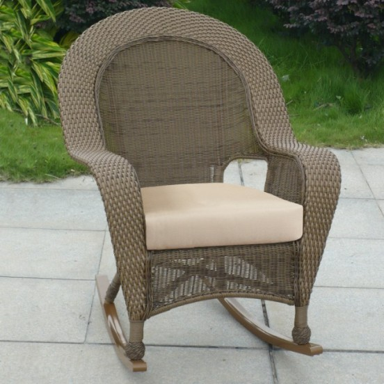 Winward and Winchester Rocker Cushions