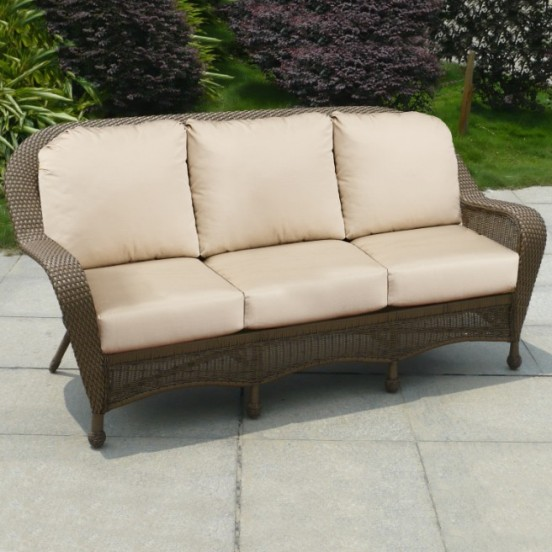 404S - Winward and Winchester Sofa Cushions