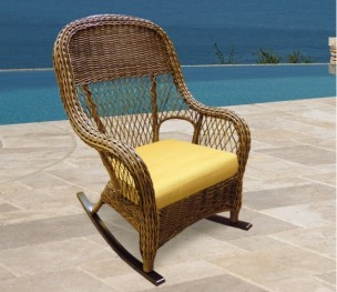 405DC - Brookwood and Berkshire Rocker Cushions
