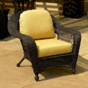 Charleston and Port Royal Chair Cushions