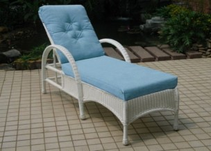Darby Chaise Lounge Cushions