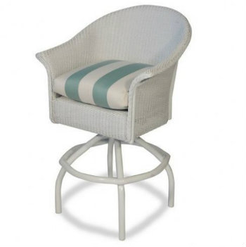 Heirloom Barstool Cushion
