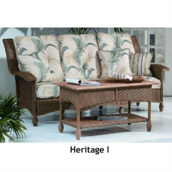 Heritage I Sofa Cushion