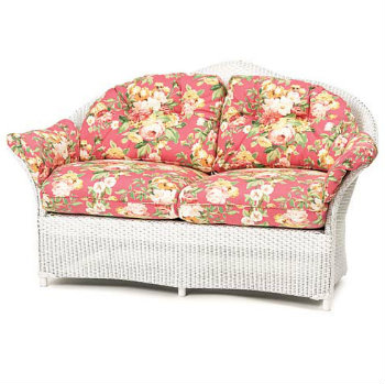 Keepsake Loveseat Cushions
