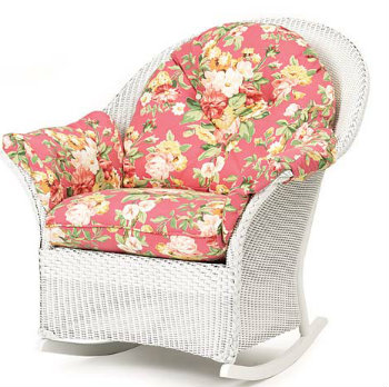 Keepsake Rocker Cushions