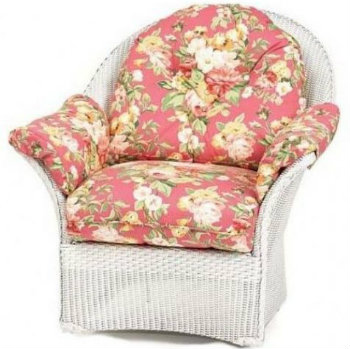 Keepsake Swivel Glider Cushions