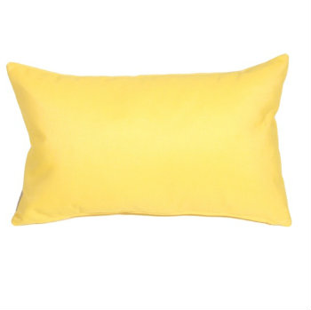 "22T  - 22"" x 9"" Kidney Pillow"