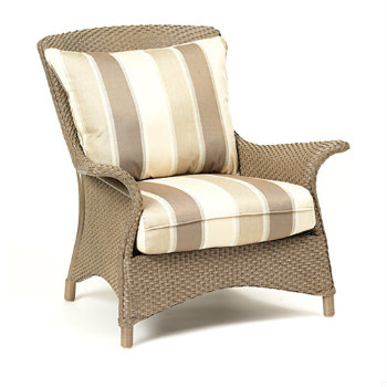 Mandalay Chair Cushions