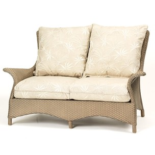 270LS - Mandalay Loveseat Cushions