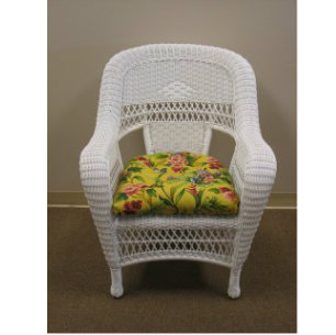 200C - Chasco Standard Chair Cushion