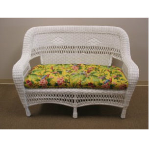 200LS - Chasco Standard Loveseat Cushion