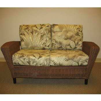 Summit Loveseat Cushions